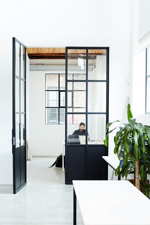 <strong>What was your goal with the interior aesthetic of the office?</strong><BR><BR> Our goal was to create a space that reflects the aesthetic of our brand. I think we have captured this perfectly with elements of modern industrial interiors, clean lines, quality materials and decor.