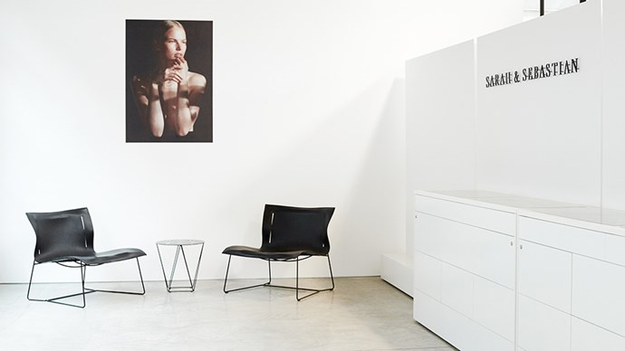 <strong>Describe the vibe of the office space?</strong><br><br> Light, relaxed, creative, collaborative.