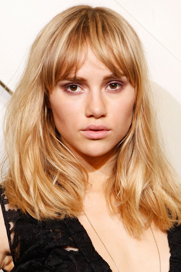 Face of Redken and British It-Girl Suki Waterhouse lets us in on her favourite things..