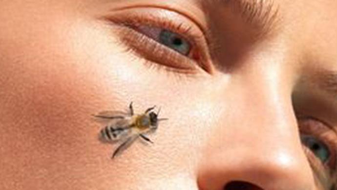 BEE VENOM BOTOX IN A BOTTLE