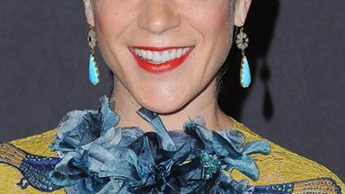 Chloë Sevigny's Hair Style File