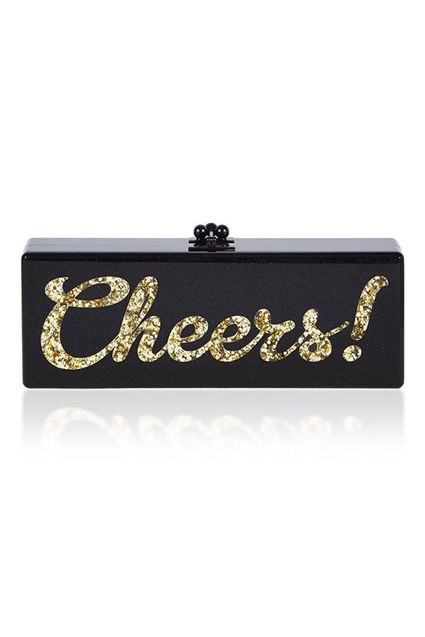 "<strong>3. AN EDIE PARKER CLUTCH</strong><BR><BR> Edie Parker Flavia Cheers clutch, $2,117, <a href=""https://www.shopbop.com/flavia-cheers-clutch-edie-parker/vp/v=1/1521960720.htm?fm=search-viewall&os=false"">Shopbop</a>"