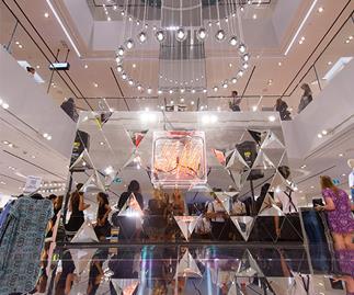 H&M To Open Third Sydney Store