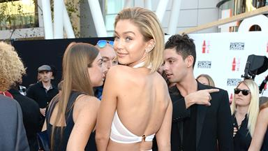 This Is How Gigi Hadid Faked THAT Bob