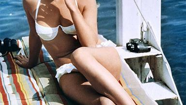 25 Best Swimsuit Moments in Movie History