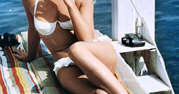 1a4cd473f9776 Best Swimsuits in Movies