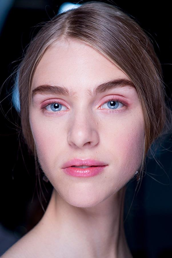 <strong>5. TENDRILS</strong><BR><BR> Dior S/S 2016