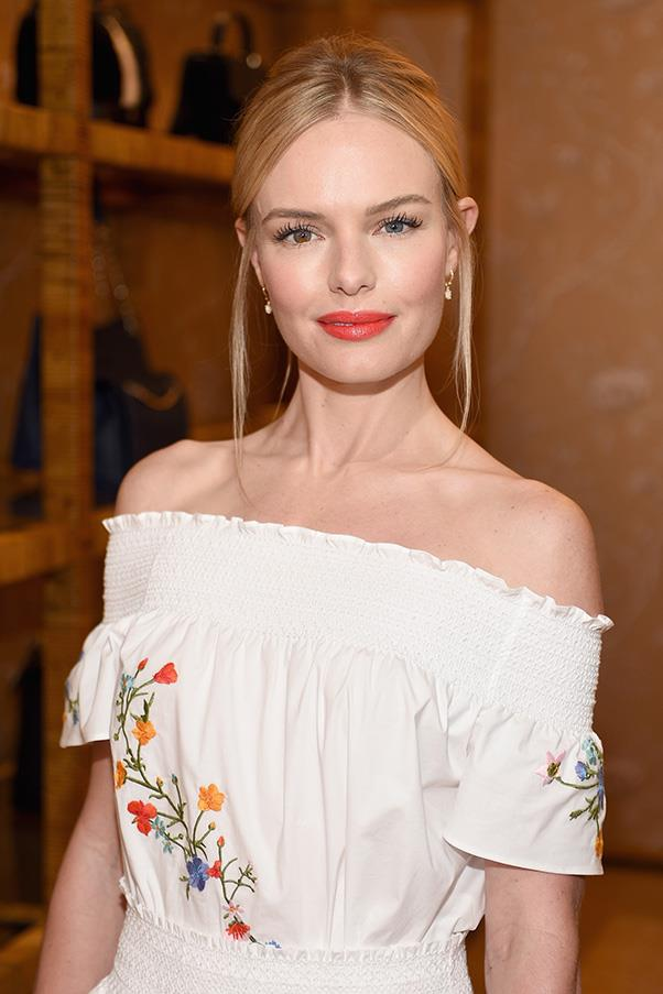 <strong>5. TENDRILS</strong><BR><BR> Kate Bosworth