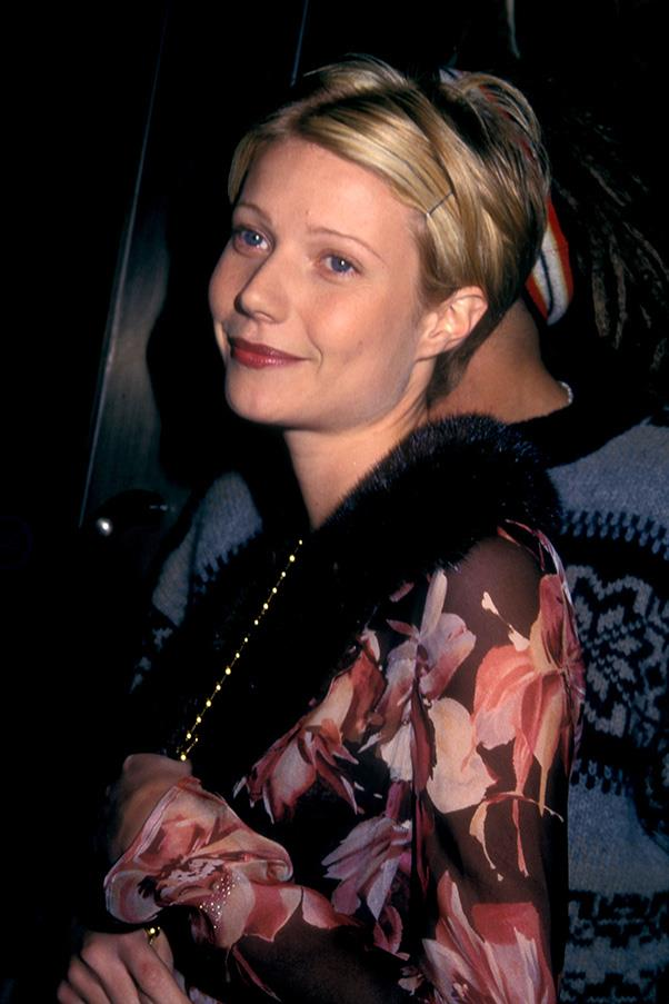 <strong>6. VISIBLE HAIR ACCESSORIES</strong><BR><BR> Gwyneth Paltrow was a notable visible bobby pin enthusiast, donning the look on various '90s red carpets. The visible hair accessories movement didn't stop there though - think butterfly clips, hair slides and oversized hair claws.