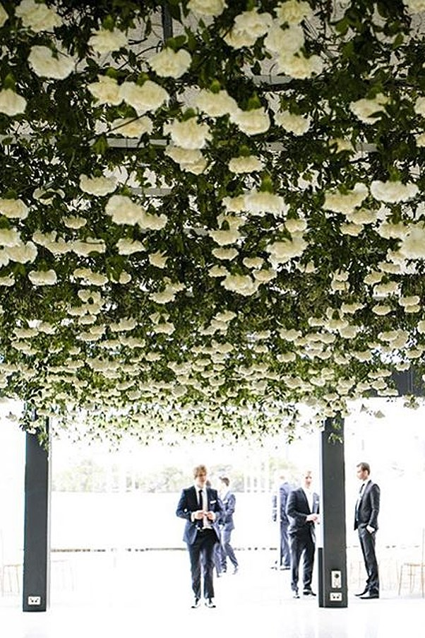 "<a href=""https://www.instagram.com/thestyleco/"">The Style Co.</a> <p><p> The go-to event planners for the Sydney elite, The Style Co. are known for balancing elegance with modern romance – and for their Kardashian-level flower use."