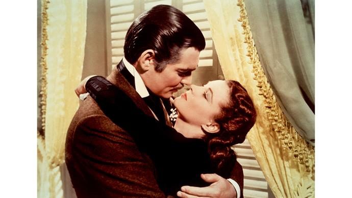 <strong>6. GONE WITH THE WIND (1939)</strong><br><br> <em> The</em> original Hollywood epic, Gone With the Wind is a three-hour emotional rollercoaster fit with deaths, betrayals and affairs, all against the backdrop of the American Civil War.
