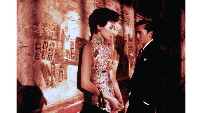 <strong>32. IN THE MOOD FOR LOVE (2000)</strong><br><br> This critically acclaimed film is an angsty will-they, won't-they set in conservative '60s era Hong Kong. Sexual tensions and missed opportunities make this a must-watch.