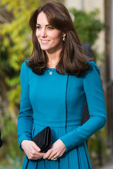 Kate Middleton's Stylist Reveals Why The Duchess Went Short