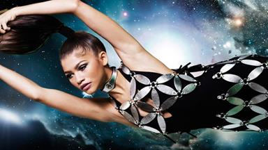 Zendaya is Out of this World