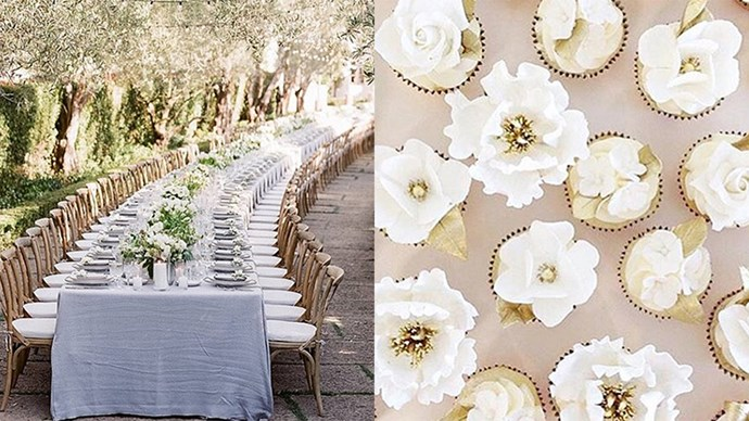 The 20 wedding planners and stylists you need to be following on Instagram, ASAP.