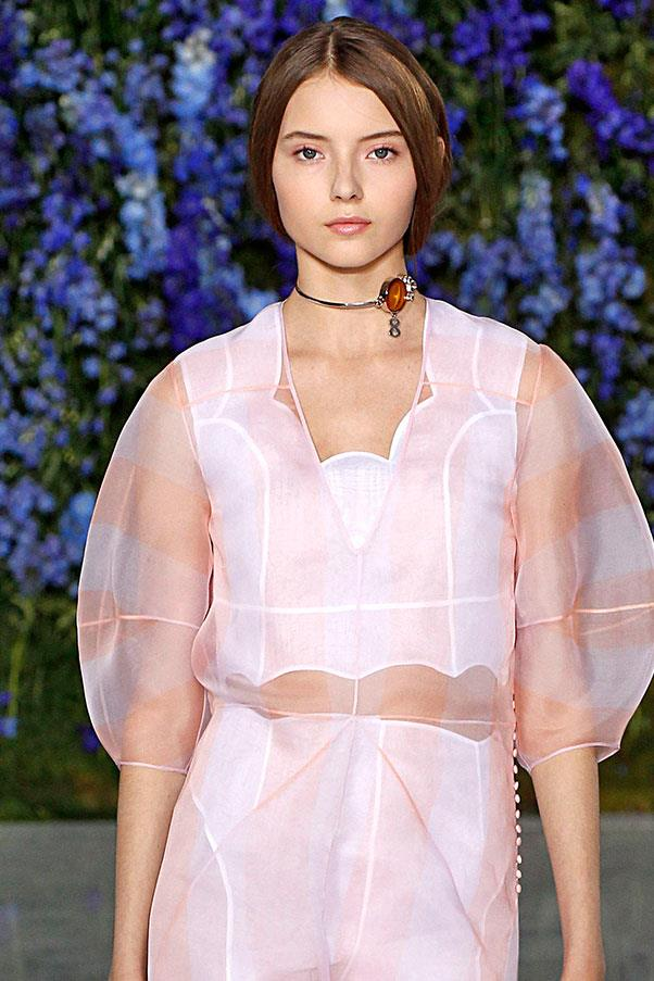 <strong>CHRISTIAN DIOR SS16</strong>