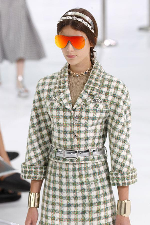 <strong>CHANEL SS16</strong>