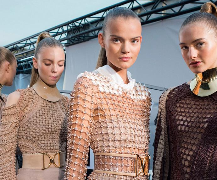 France Bans Skinny Models