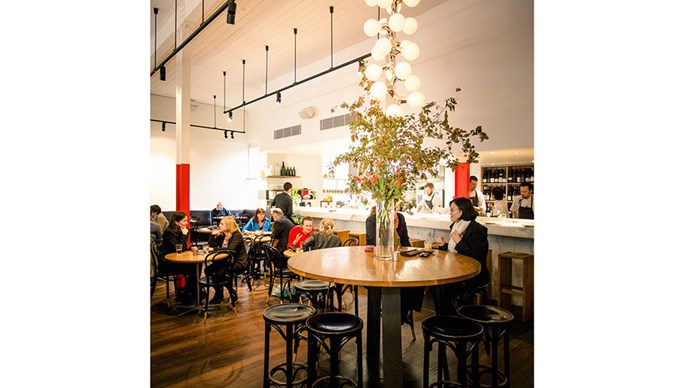 """<strong>MELBOURNE:</strong> For foodies et al <br></br> Take your ladies on a gastronomical tour-de-force in Melbourne. Breakfast at <a href=""""http://cumulusinc.com.au/"""">Cumulus Inc.</a> is hard to beat, followed by a slow afternoon of margaritas and guacamole at <a href=""""http://mamasita.com.au/"""">Mamasita </a>only to be topped off with a degustation at <a href=""""http://www.attica.com.au/#!home"""">Attica</a>. Sleep off your food coma at <a href=""""http://www.hotellindrum.com.au/"""">Hotel Lindrum</a> *perfectly* located for food enthusiasts on Flinders Street, then schedule in a morning massage at<a href=""""http://www.melbourne.park.hyatt.com/hyatt/pure/spas/treatments/massage.jsp""""> Hyatt Spas </a>at the Park Hyatt."""