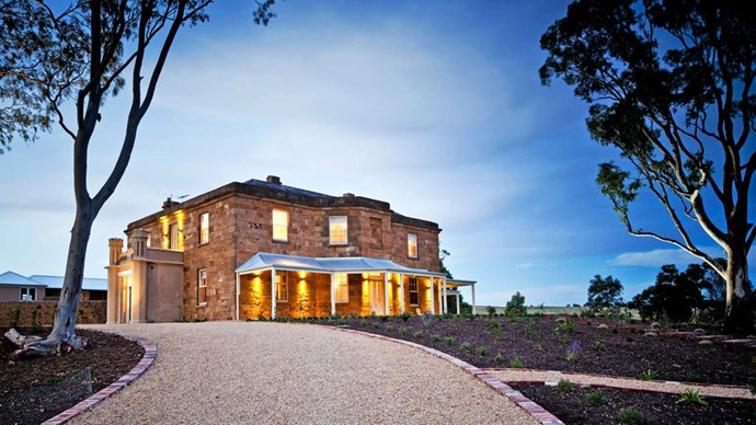 """<strong>ADELAIDE: </strong>Your homestead in the Barossa <br></br> You need to think of nothing while staying at the <a href=""""https://www.mrandmrssmith.com/luxury-hotels/kingsford-homestead"""">Kingsford Homestead</a>, with every luxury imaginable provided just sit back and enjoy the stunning vineyards, outdoor spa and treatments, as well as the infinite wineries to explore (and sample, more importantly)."""