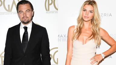 Leonardo DiCaprio and Kelly Rohrback Reportedly Split