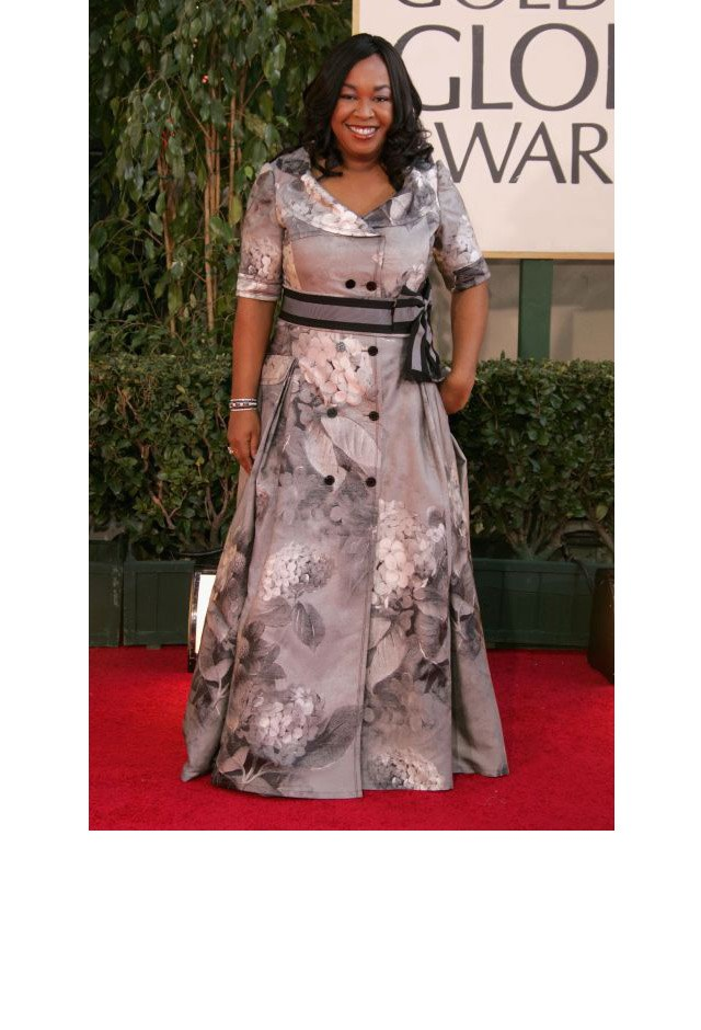 <strong>Shonda Rhimes, 2007</strong> <br><br>