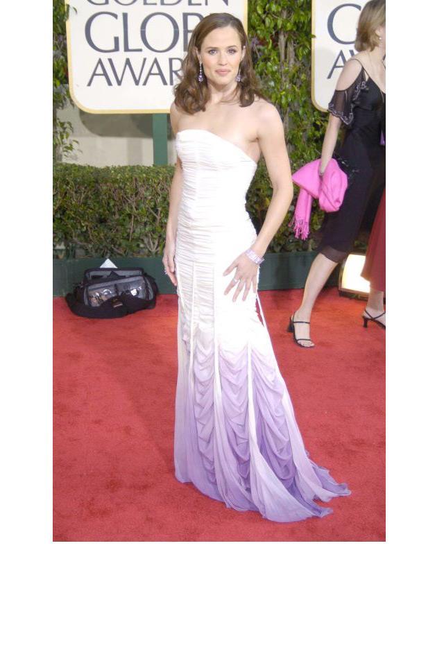 <strong>Jennifer Garner, 2004</strong>