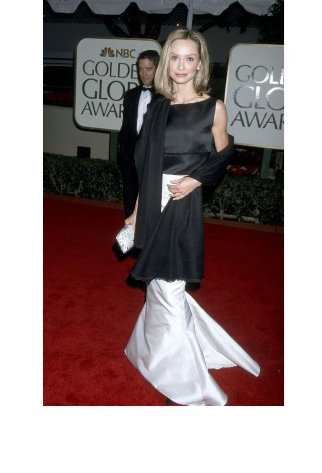</strong>Clarissa Flockhart, 1999</strong>