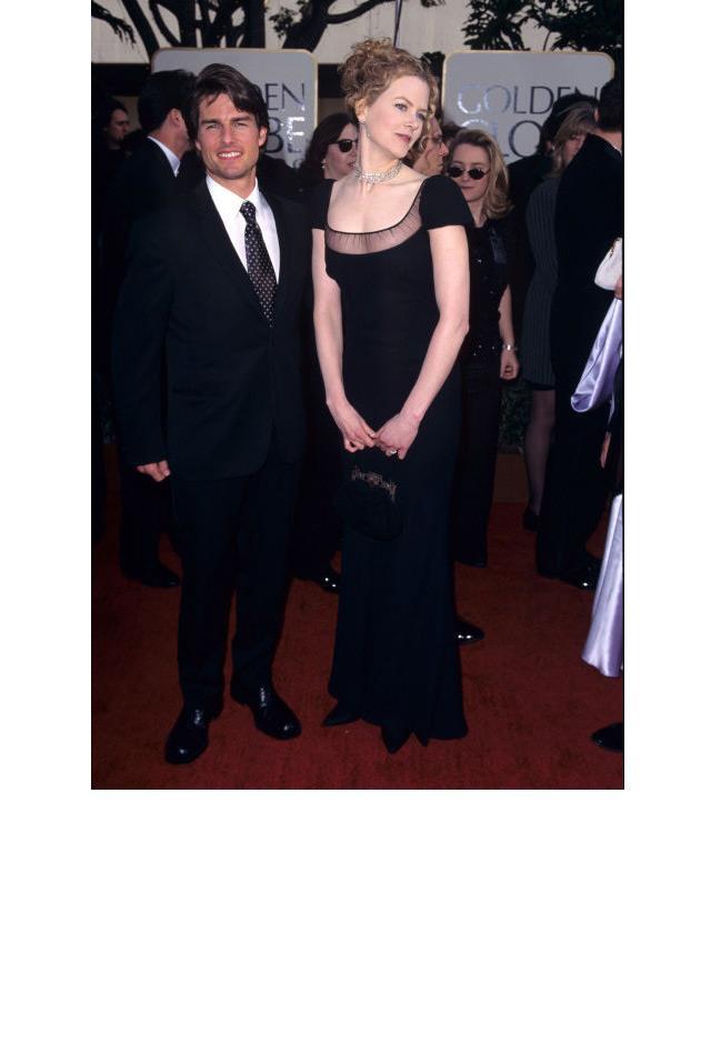 <strong>Nicole Kidman, 1997</strong>