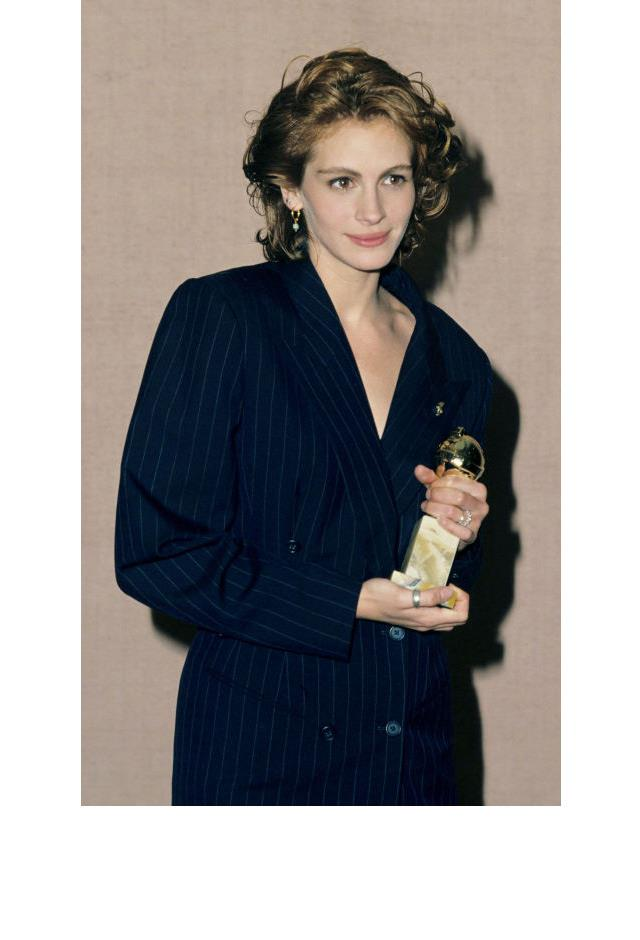 <strong>Julia Roberts, 1991</strong>