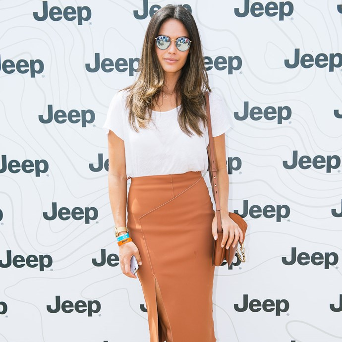 Best Looks Portsea Polo Jeep Marquee