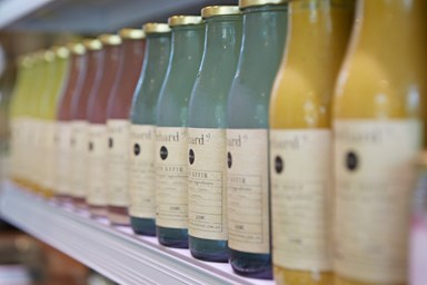 The True Story of a Three Day Juice Cleanse