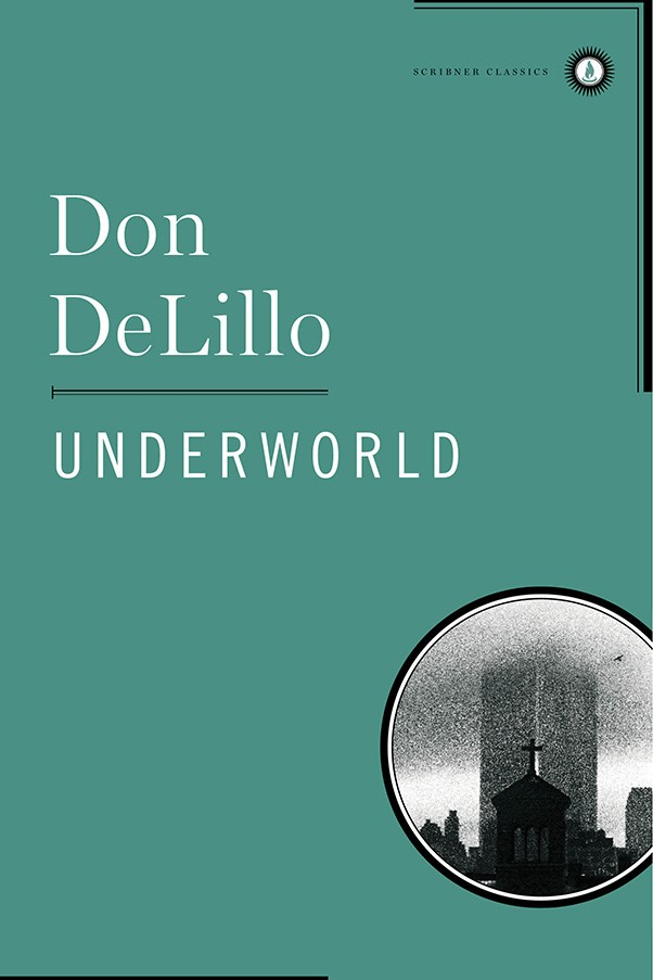 <strong>Underworld by Don DeLillo</strong><br><br> Arguably DeLillo's most acclaimed work, Underworld is one of the only modern books to be dubbed a 'Great American Novel'. The story is seemingly about the life of a waste management executive called Nick Shay, but as the narrative flashes back to important historical events from the '30s up to the '90s, we find a broader reflection of American identity.