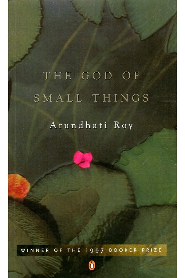 <strong>The God of Small Things by Arundhati Roy</strong><br><br> Arundhati Roy won the Booker Prize for her debut (and only) novel, which focuses on a pair of fraternal twins who reunite in their thirties. The multi-generational family drama takes place in Kerala, India.