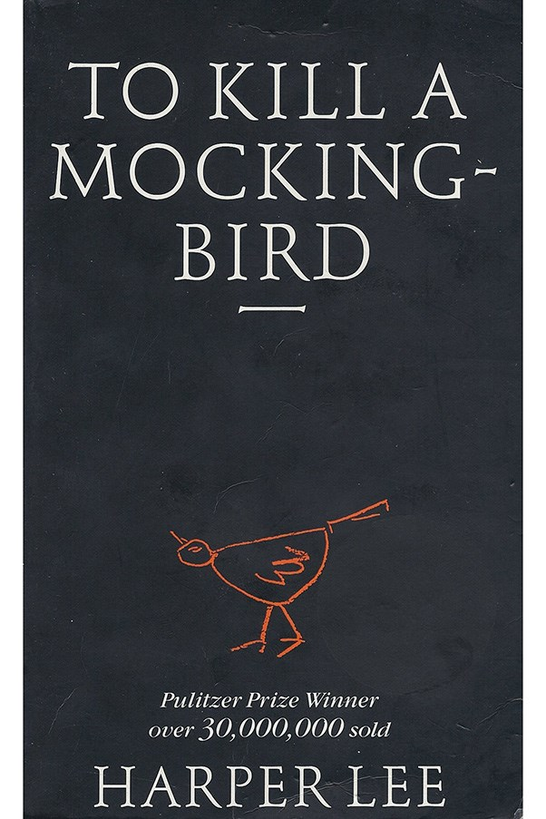 <strong>To Kill a Mockingbird by Harper Lee</strong><br><br> Racism, rape and family ties are at the heart of Harper Lee's seminal novel, which is often cited as the most read book in America. It was, until recently, her only published work.