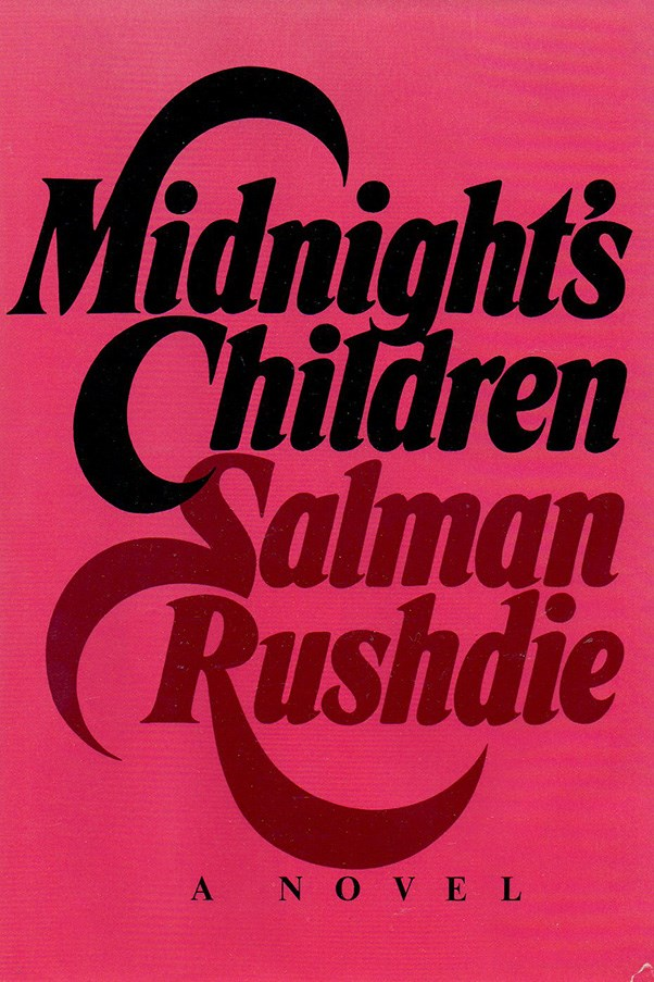 <strong>Midnight's Children by Salman Rushdie</strong><br><br> This three-part novel is a part fantasy, part realism, and acts as a metaphor for the changing state of India after the country gained independence in 1947.