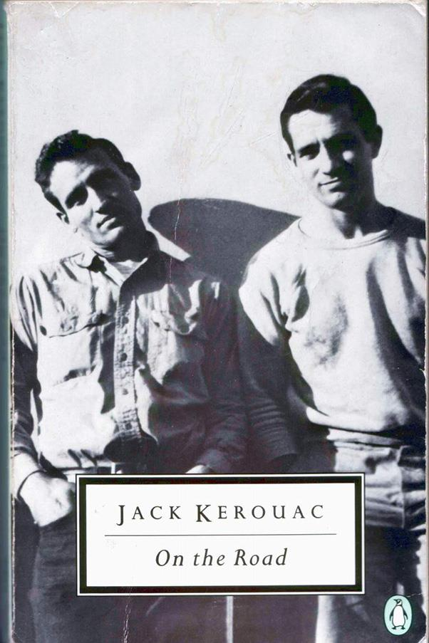 <strong>On the Road by Jack Kerouac</strong><br><br> Endlessly referenced in pop culture, Kerouac's stream-of-consciousness semi-autobiography is considered the ultimate insight into the Beat generation.
