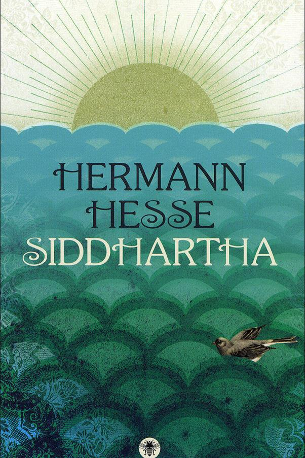 <strong>Siddhartha by Hermann Hesse</strong><br><br> Swiss author Hermann Hesse's narrates the life of Siddhartha Gautama, also known as Buddha. It's a go-to text for meditation enthusiasts and yogis everywhere.
