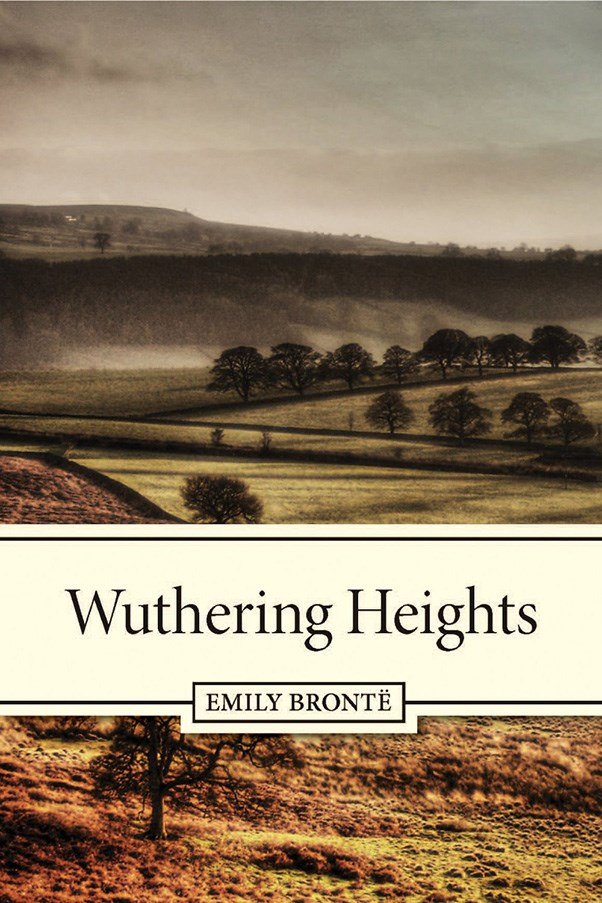 <strong>Wuthering Heights by Emily Brontë</strong><br><br> The second Brontë sister also features on our list for her Gothic romance (hello, Heathcliff). It's often considered one of the best English novels ever written.