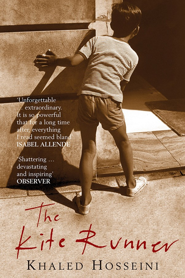 <strong>The Kite Runner by Khaled Hosseini</strong><br><br> One fateful event changes the whole course of two childhood friend's lives in this best-selling novel, set against the backdrop of the Afghanistan war.