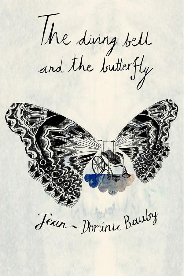 <strong>The Diving Bell and the Butterfly by Jean-Dominique Bauby</strong><br><br> Editor-in-chief of French <em>ELLE</em> Jean-Dominique Bauby wrote this memoir after suffering a tragic and completely debilitating stroke at the age 43. Paralysed everywhere except his eyes, Bauby's nurse penned his memoir using a technique she created so Bauby could communicate through blinking. It's tragic, but ultimately uplifting.