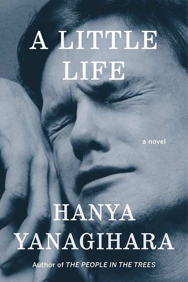 """<strong>A Little Life by Hanya Yanagihara</strong><br><br> The Guardian recently published an article called """"<a href=""""http://www.theguardian.com/books/2016/jan/20/a-little-life-why-everyone-should-read-this-modern-day-classic"""">A Little Life: why everyone should read this modern-day classic</a>"""". It's a dark, long and sometimes hard-going tale of four male friends in New York city; but it will keep you up all night once you get into it."""