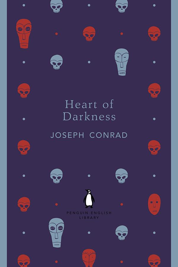 <strong>Heart of Darkness by Joseph Conrad</strong><br><br> Conrad's dark, haunting novella (it's only 100 pages) about the journey to recover an army commander gone rogue was the inspiration for Francis Ford Coppola's masterpiece <em>Apocalypse Now</em>. The book is equally deserving of the 'masterpiece' accolade.
