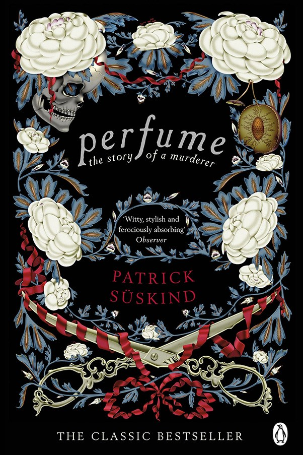 <strong>Perfume: Story of a Murderer by Patrick Süskind</strong><br><br> Jean-Baptiste Grenouille is an orphan in 18th century France with an incredibly keen sense of smell. He begins killing beautiful women, believing he can use their scent to make the most exquisite perfume ever made. Creepy? Kind of. Fantastic? Definitely.