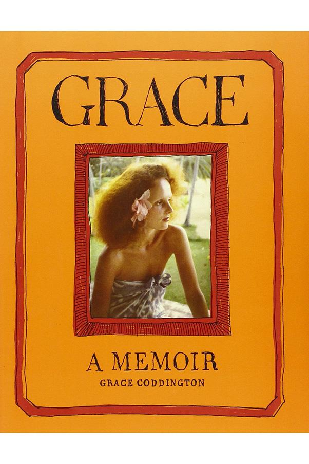 <strong>Grace by Grace Coddington</strong><br><br> Fashion veteran Grace Coddington reflects on her 30 years in the industry in this chic, curated tome.