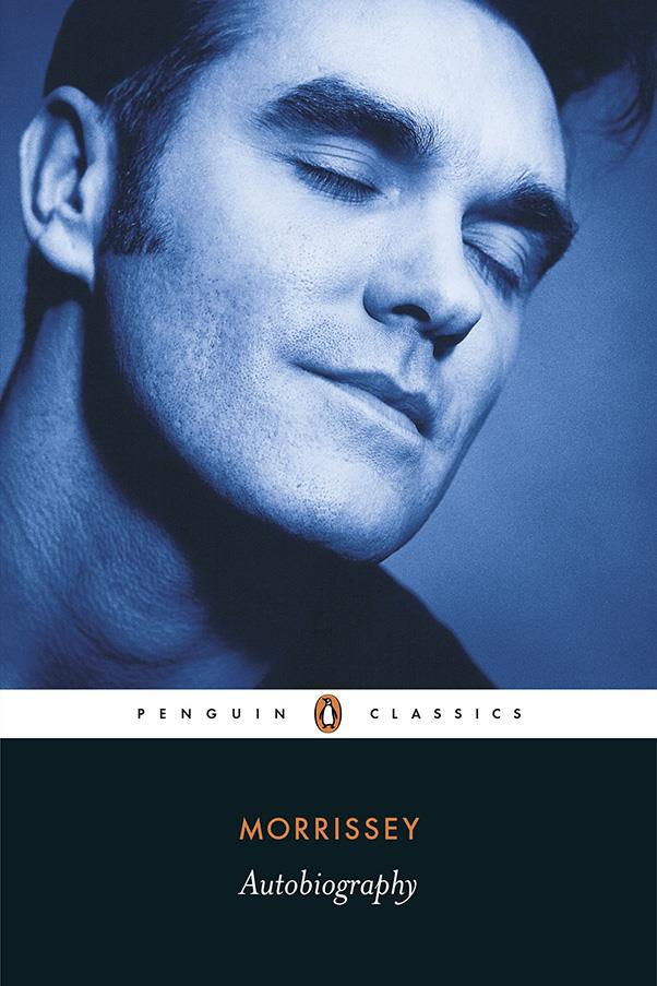 <strong>Autobiography by Morrissey</strong><br><br> The Smiths' frontman Morrissey reflects on his 50-odd years, from his youth as a David Bowie-obsessed loner to his lengthy legal battle with fellow Smiths members to his newfound fame as a solo artist - it's deeply poetic.