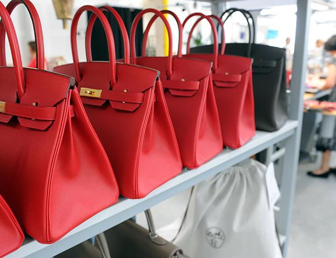 Investing In A Hermes Birkin Bag