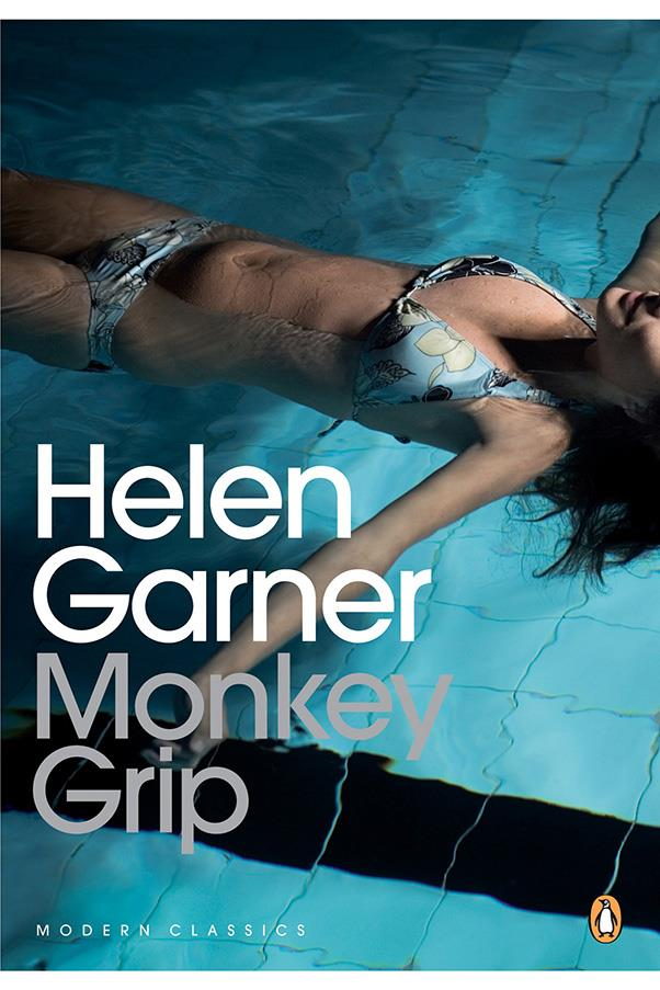 <strong>Monkey Grip by Helen Garner</strong><br><br> Helen Garner was only 35 when her first novel was released, and while it recieved lukewarm reviews at the time, it has since been adopted as a classic piece of Australian literature. . The book follows the tumultuous relationship between Nora, a single mother and bad boy Javo.