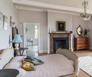 Cate Blanchett English Manor