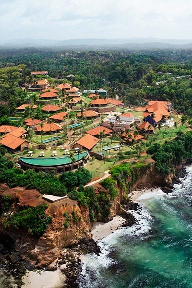 BAZAAR Voyage: Sri Lanka